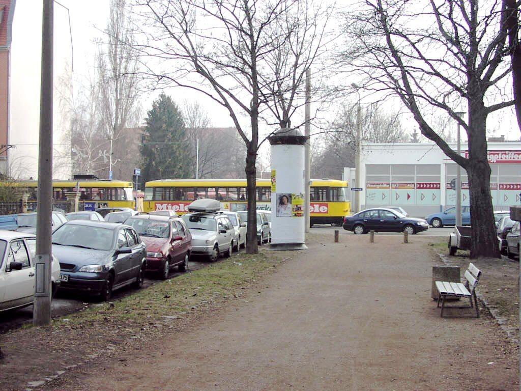 Lockwitzer Str./Kurt-Fröhlich-Str.