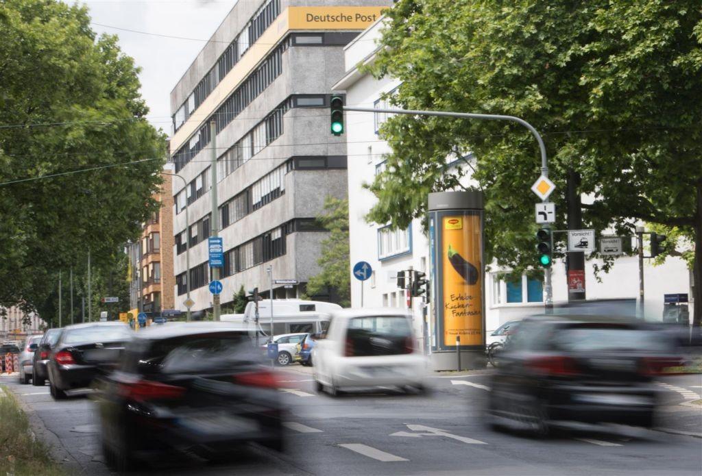 Saalburgallee/Wittelsbacherallee/S.3