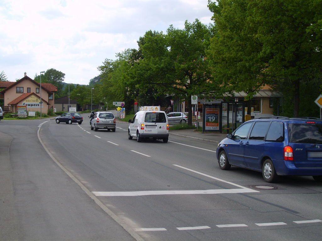 Hagellocher Weg geg. Rosentalstr./HST saw./We.re.
