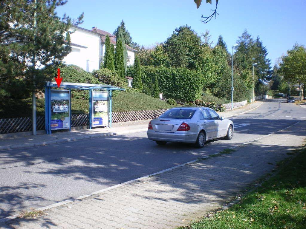 Schwarzwaldstr. 120/HST Baldung-Grien-Str. li.