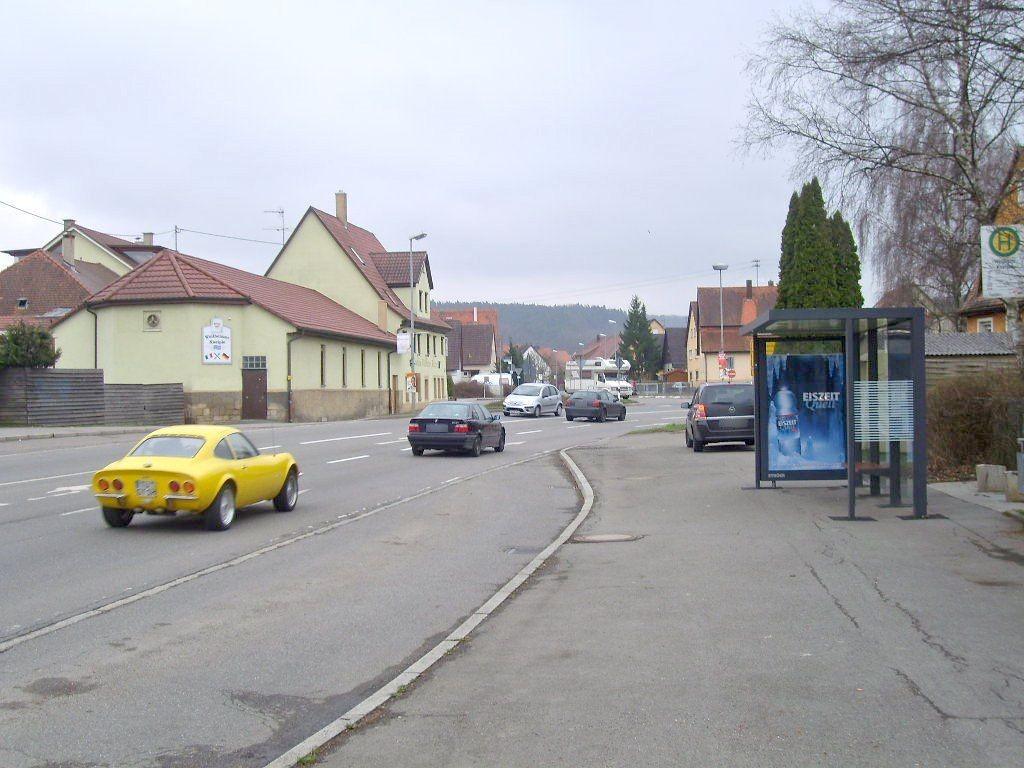 Alte Landstr. 40geg./HST WeilheimKneiple aw/We.re.