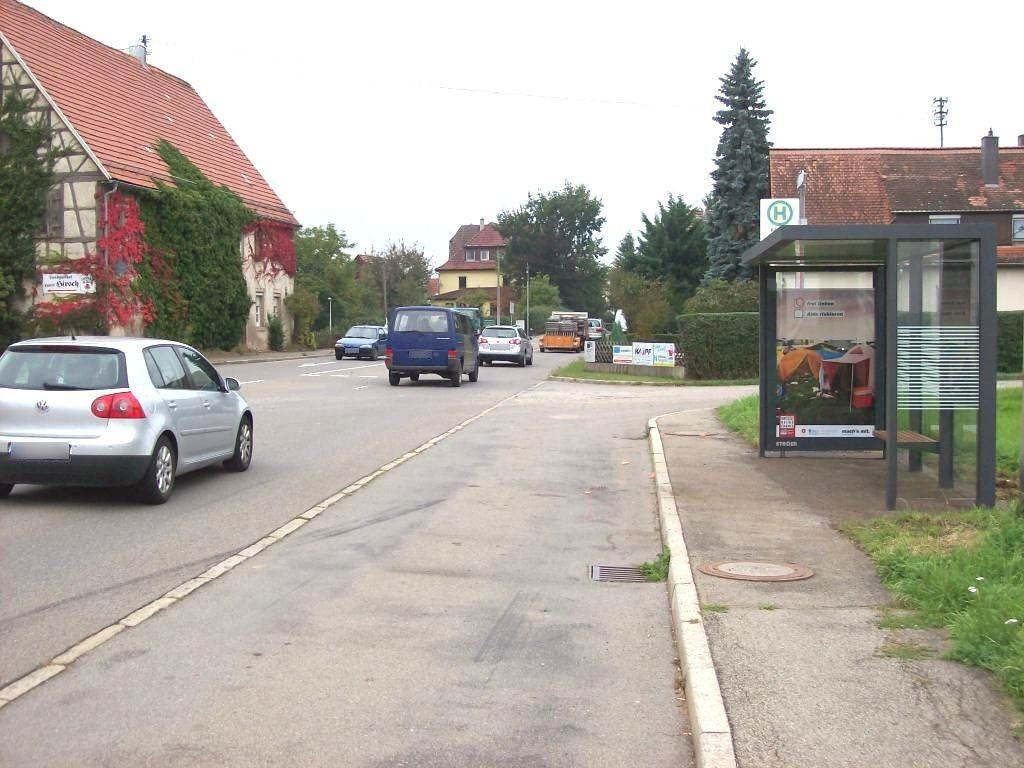 Bahnhofstr./Tessinstr. geg. Kilchb-Schl. aw/We.re.