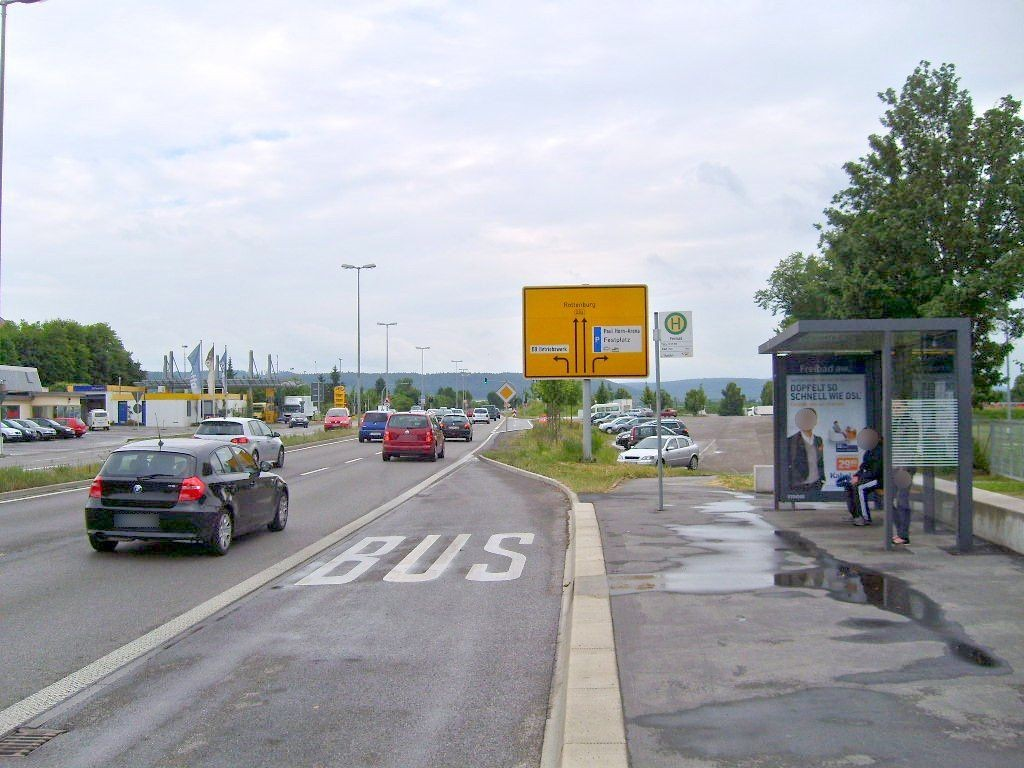 Europastr.  50/HST Freibad saw./We.re.