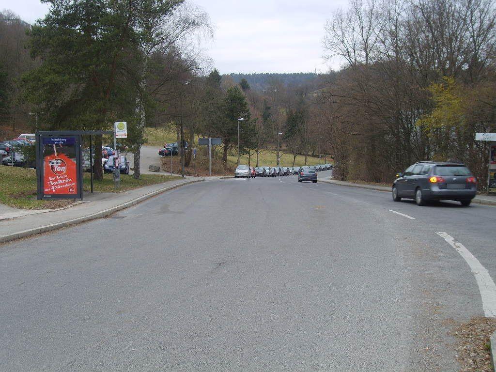 Breiter Weg/Schnarrenberg/HST Frondsb. saw./We.li.
