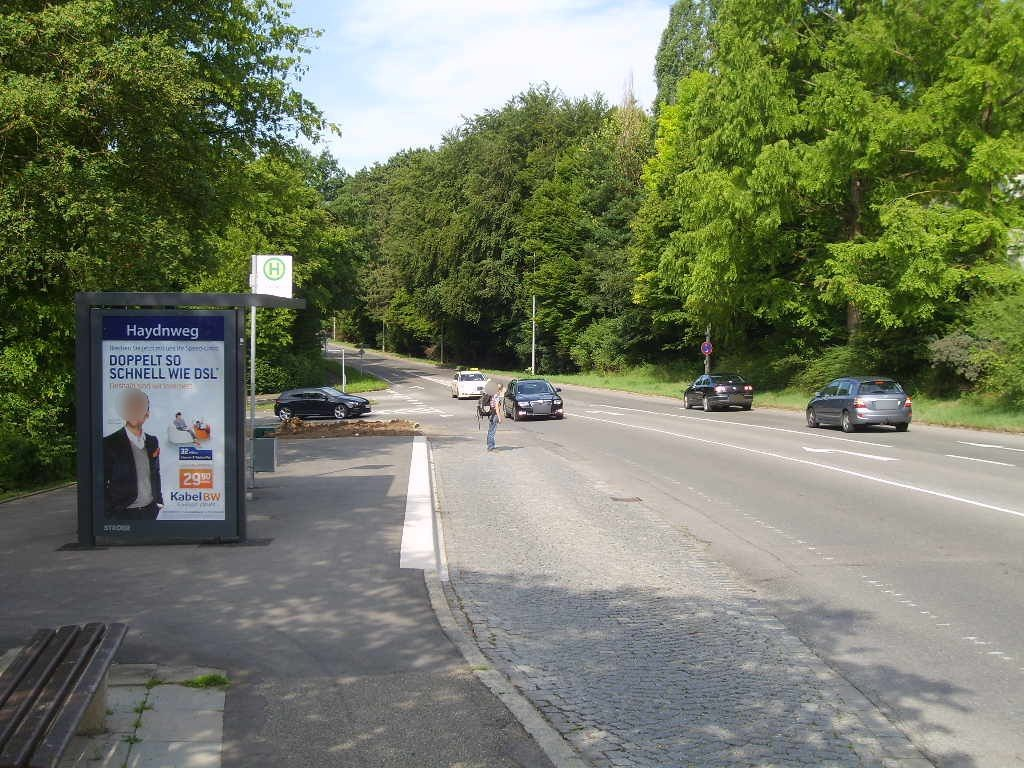 Nordring/Philosophenweg/HST Haydnweg/We.li.