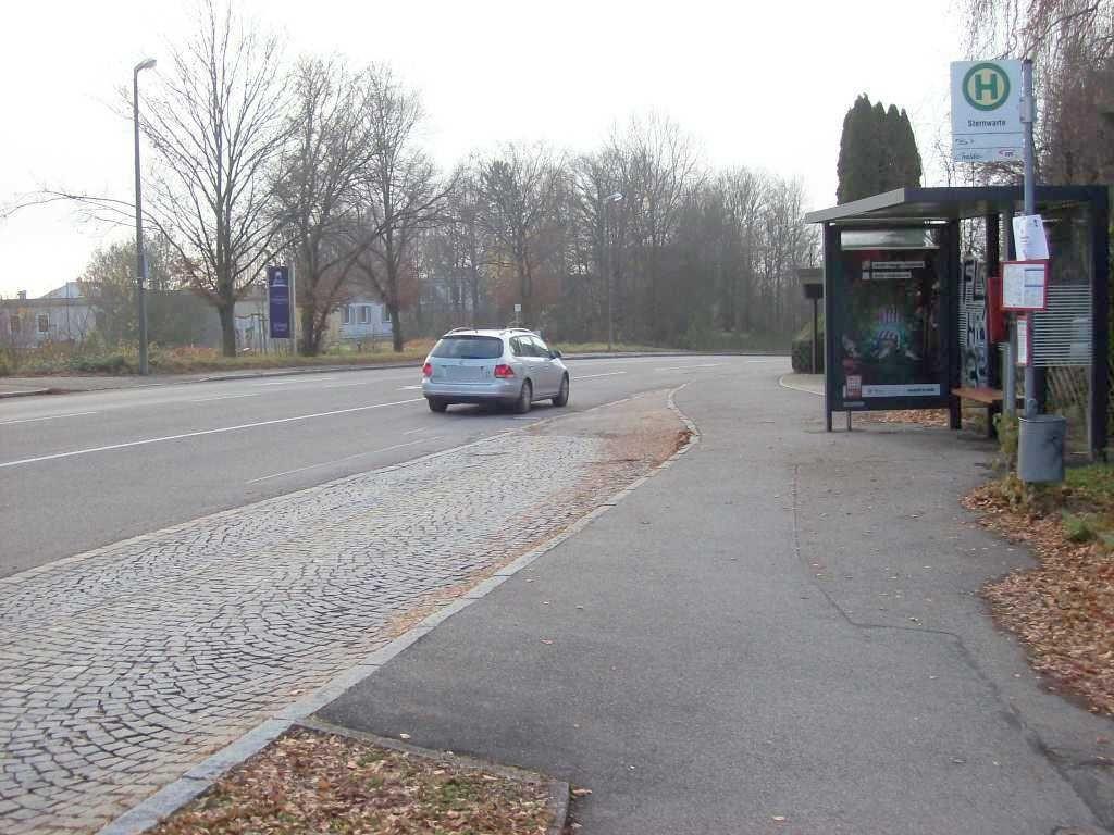 Waldhäuser Str. 73/Ehrlich-Str./HST Sternw. We.re.