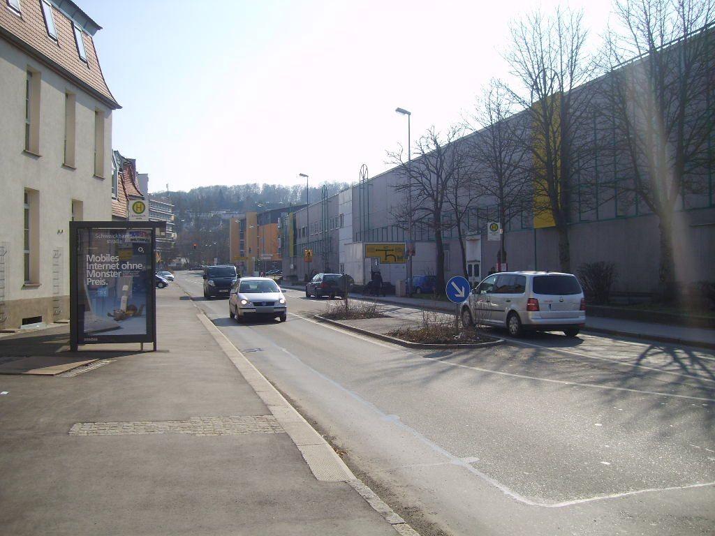 Schweickhardtstr.   5/HST Schweickhardtstr./We.li.