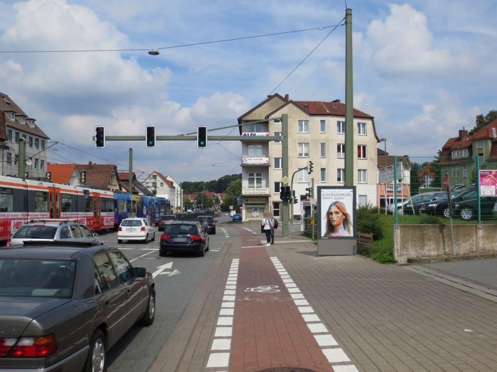 Artur-Ladebeck-Str./Quellenhofweg We.re.