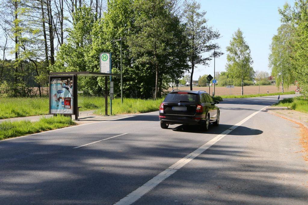Deppendorfer Str./Arroder Weg 7/We.li.