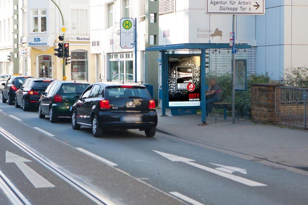 Detmolder Str.  45/August-Bebel-Str./We.re.