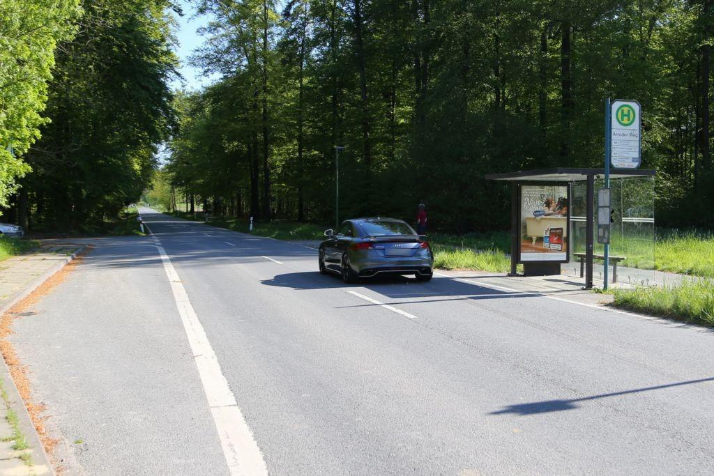 Deppendorfer Str./Arroder Weg 7/We.re.