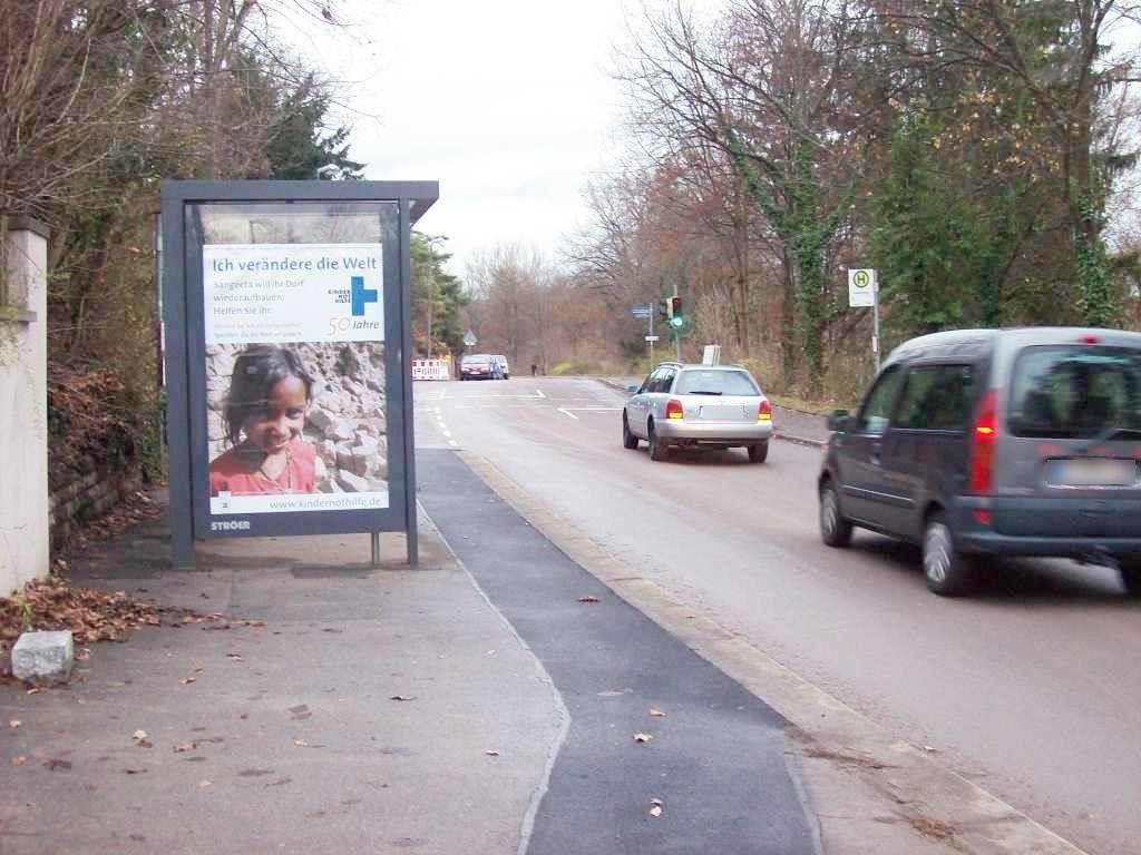 Gartenstr./Hundskapfklinge/Hst Hundskapfkl./We.li.