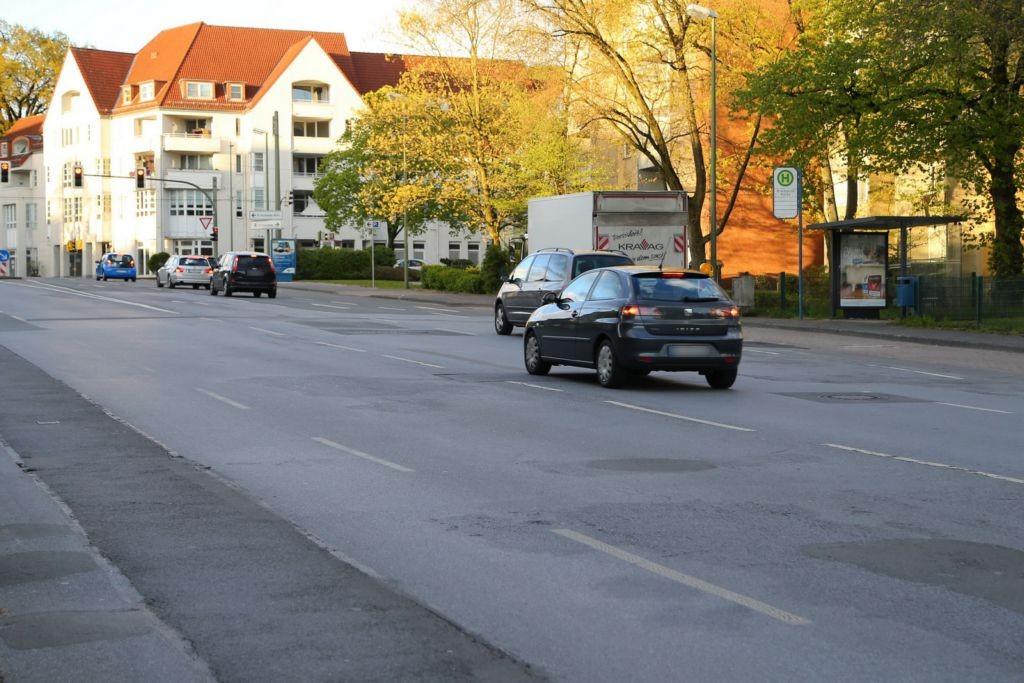 Berliner Str.  13 geg. Grieses Hof/We.re.