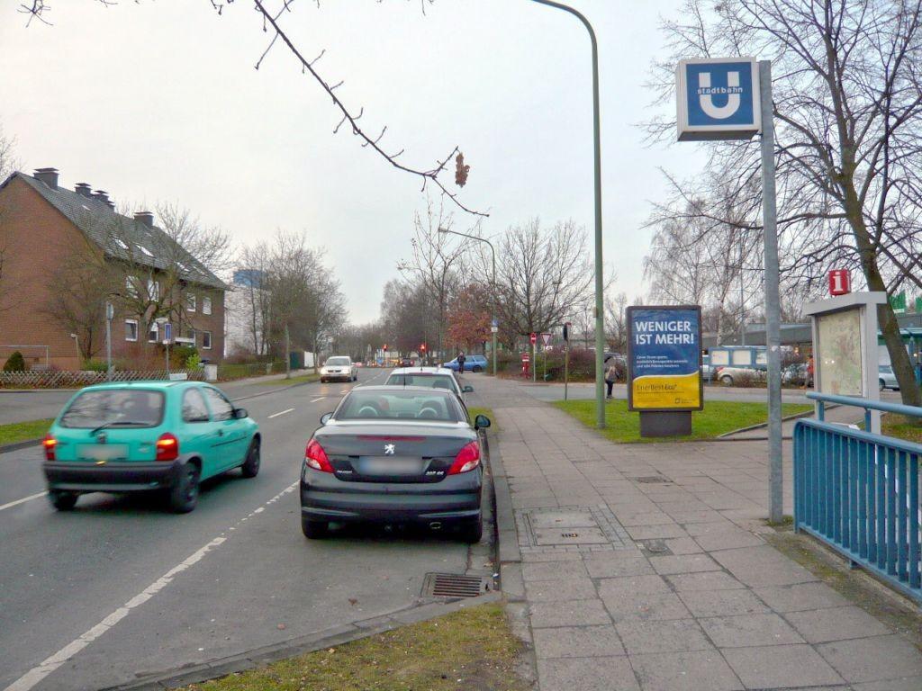 Rabenhof geg.  74/Baumheide/We.re.