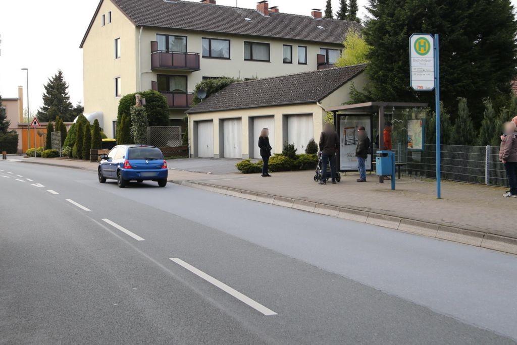 Brückenstr. geg.  64/Kiebitzweg/We.re.