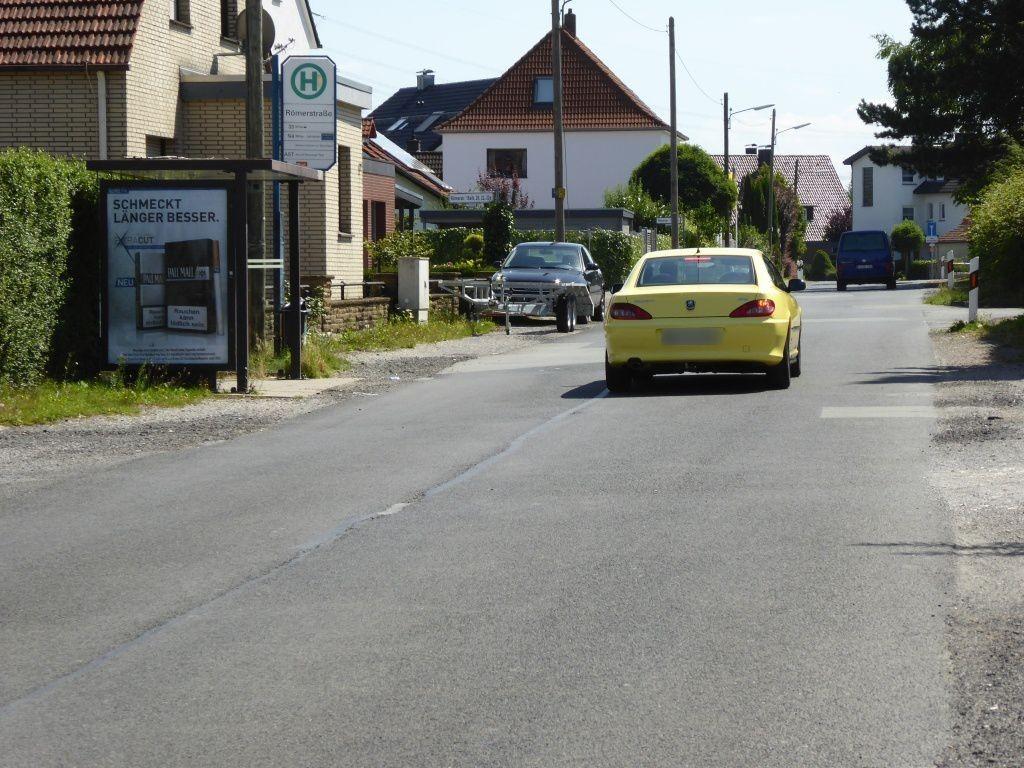 Römerstr. neb. 22/We.li.