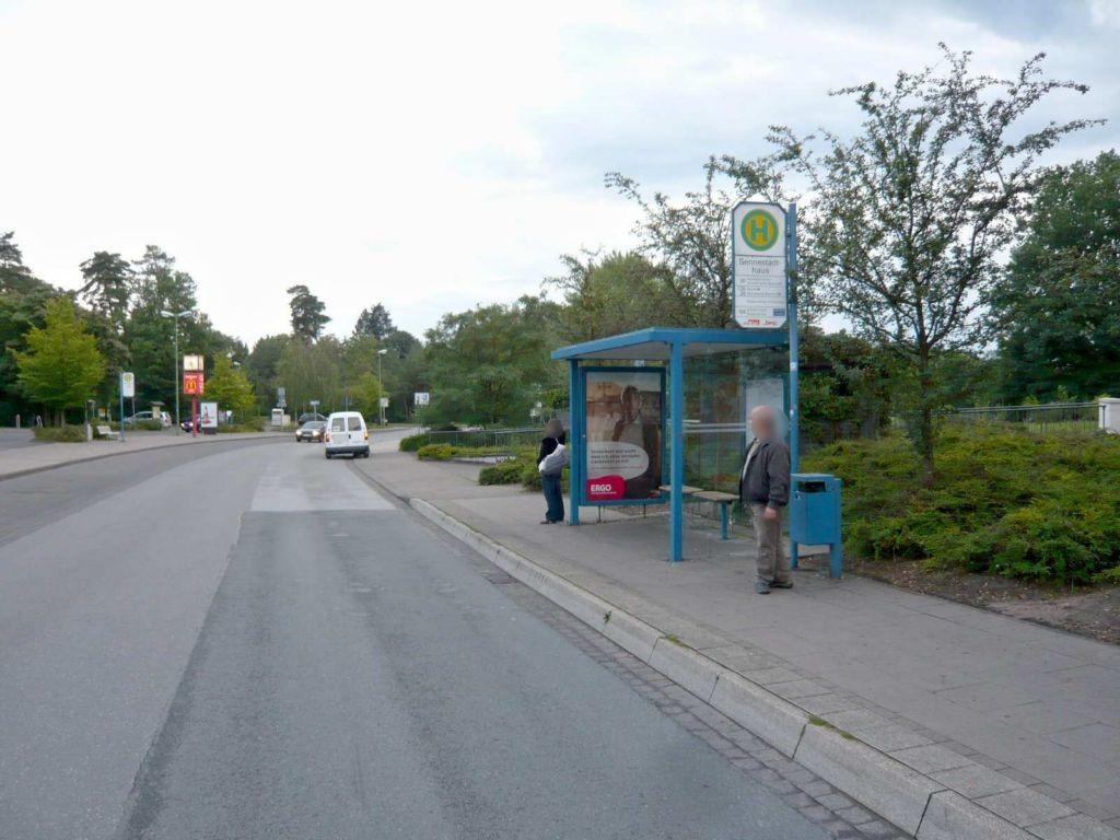 Sennestadtring geg.  27-29 geg. EKZ/We.re.