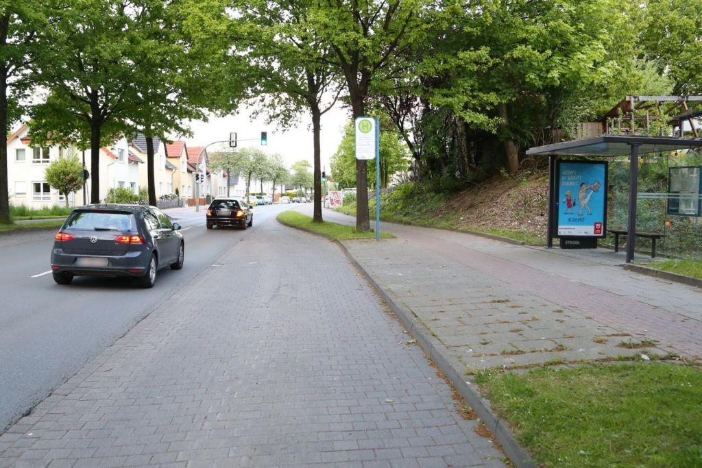 Westerfeldstr. geg.  86 Nh. Stapelbrede/We.re.