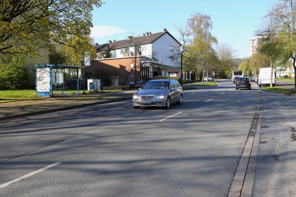 Elbeallee 163/Uchteweg/We.li.
