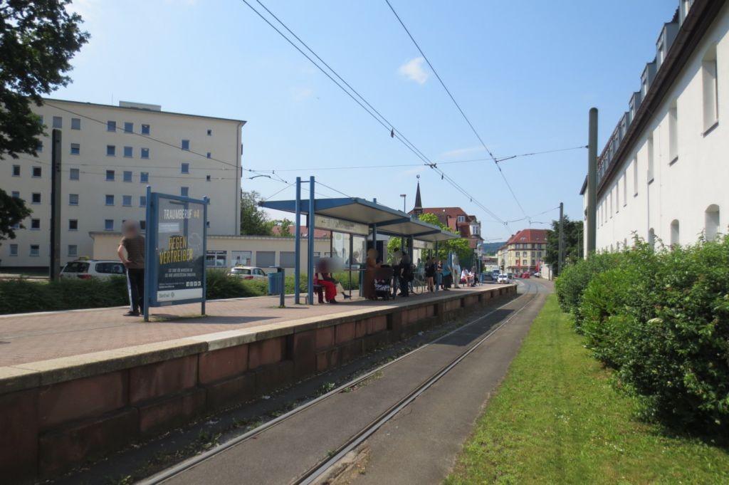 Schildescher Str.101/Beckhausstr./FR.Stadtmitte 1.