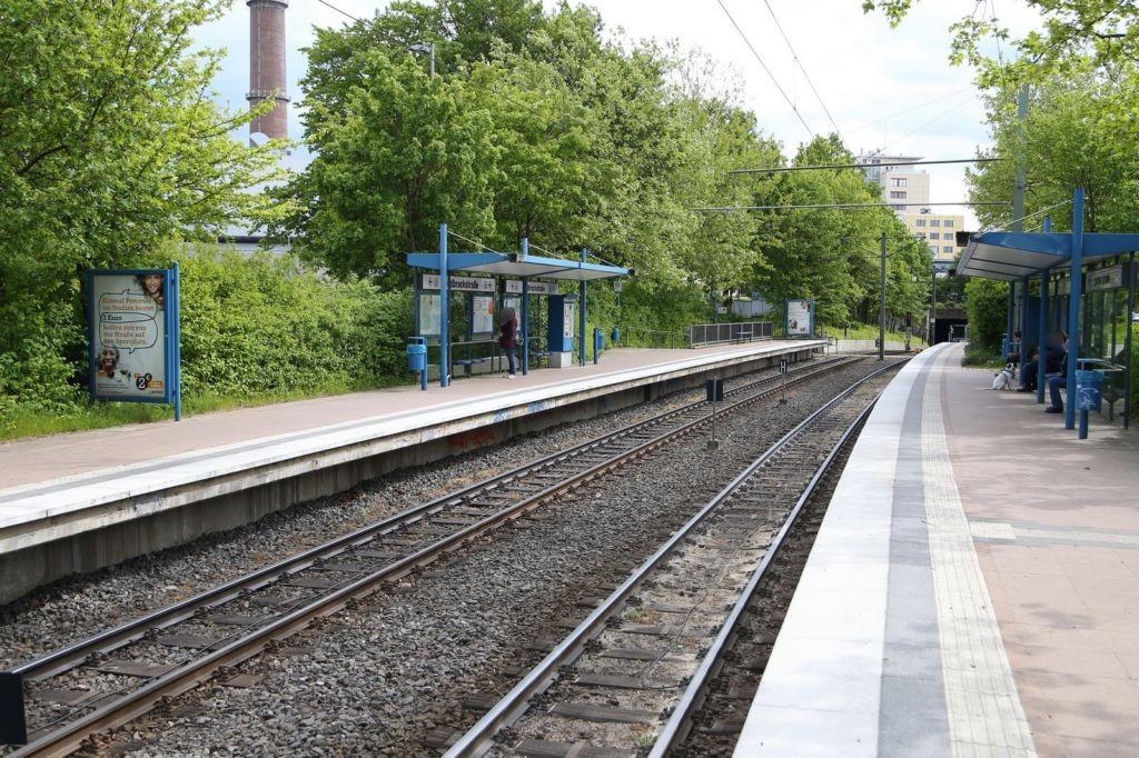 Schildescher Str./Sudbrackstr.FR.Schildesche 1.li.