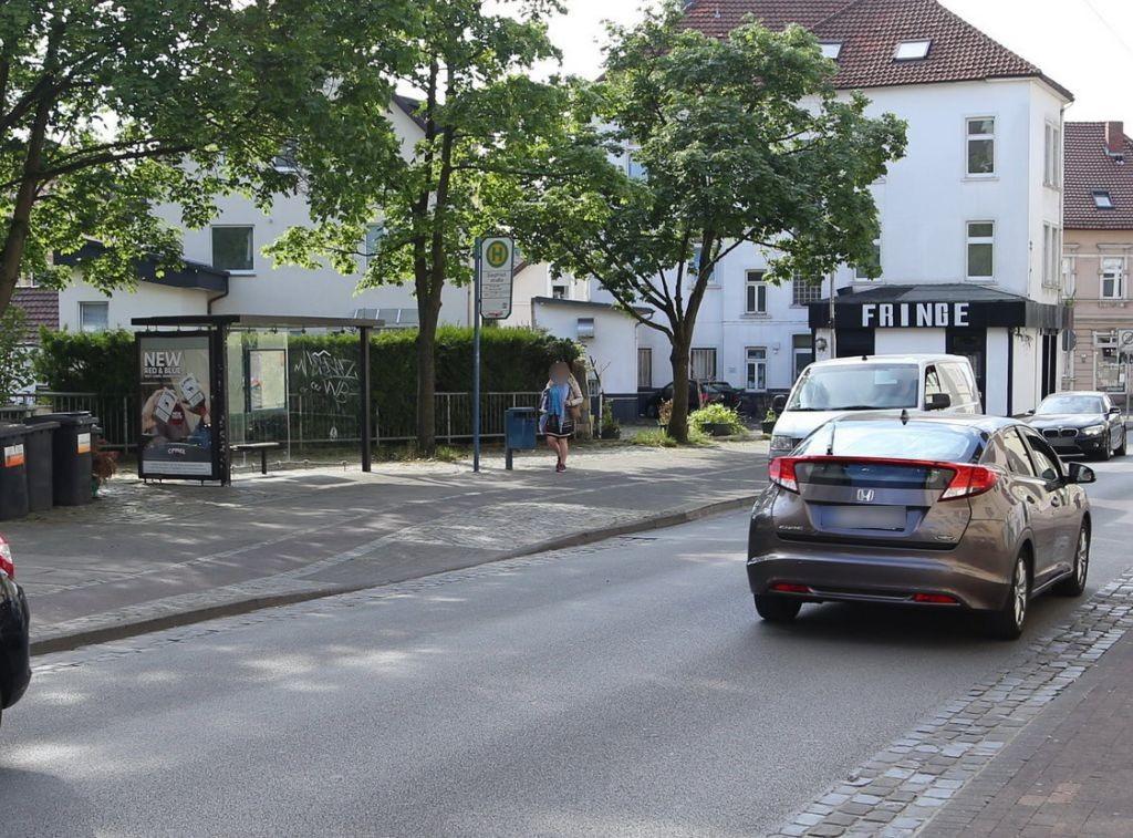 Schlosshofstr. geg. 22 Nh. Turmstr./We.li.