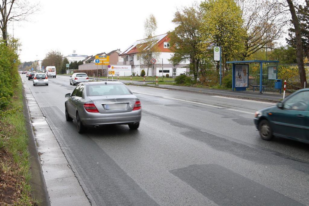 Paderborner Str. geg. 150/Vennhofallee/We.re.