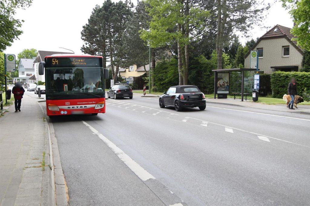 Jöllenbecker Str. 423/Homannsweg/We.re.