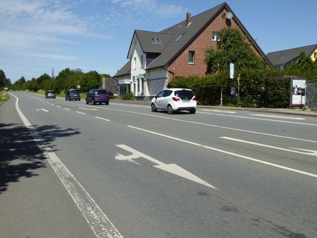 Vilsendorfer Str. 261/Blackenfeld/We.re.