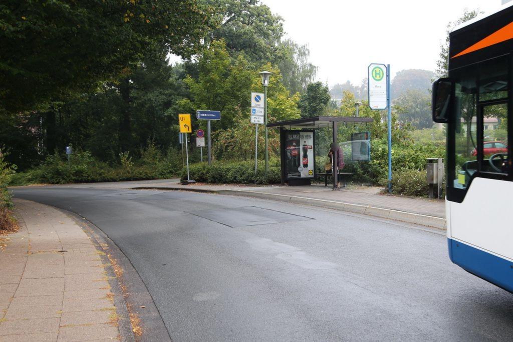 Maraweg 17-25 Nh. Karl-Siebold-Weg/We.re.
