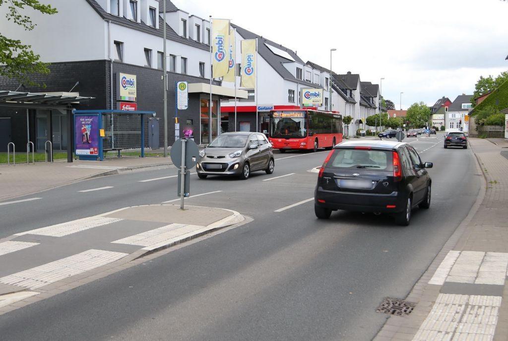 Jöllenbecker Str. neb. 575/Wertheimer Str./We.li.