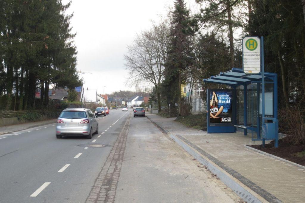Marienfelder Str.  69 geg. Leopoldstr./We.re.