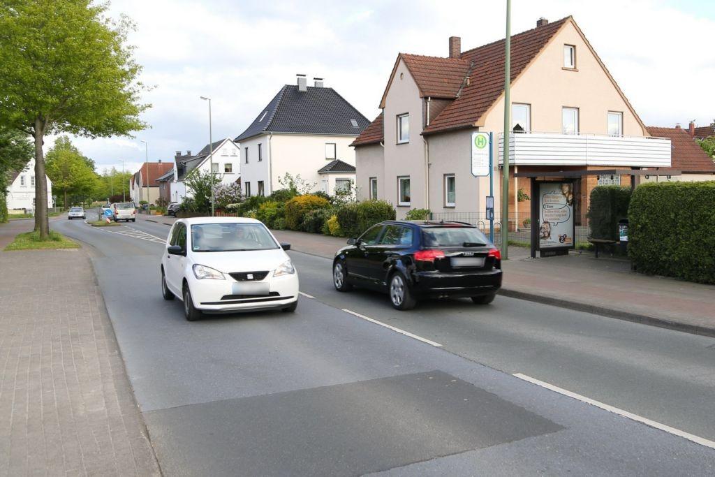 Vilsendorfer Str. neb. 104 geg. Oerkenweg/We.re.