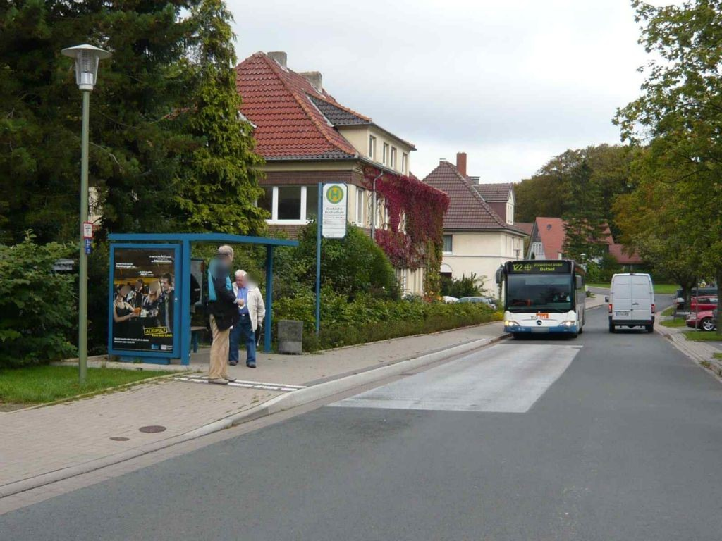 Remterweg neb. 50/We.li.