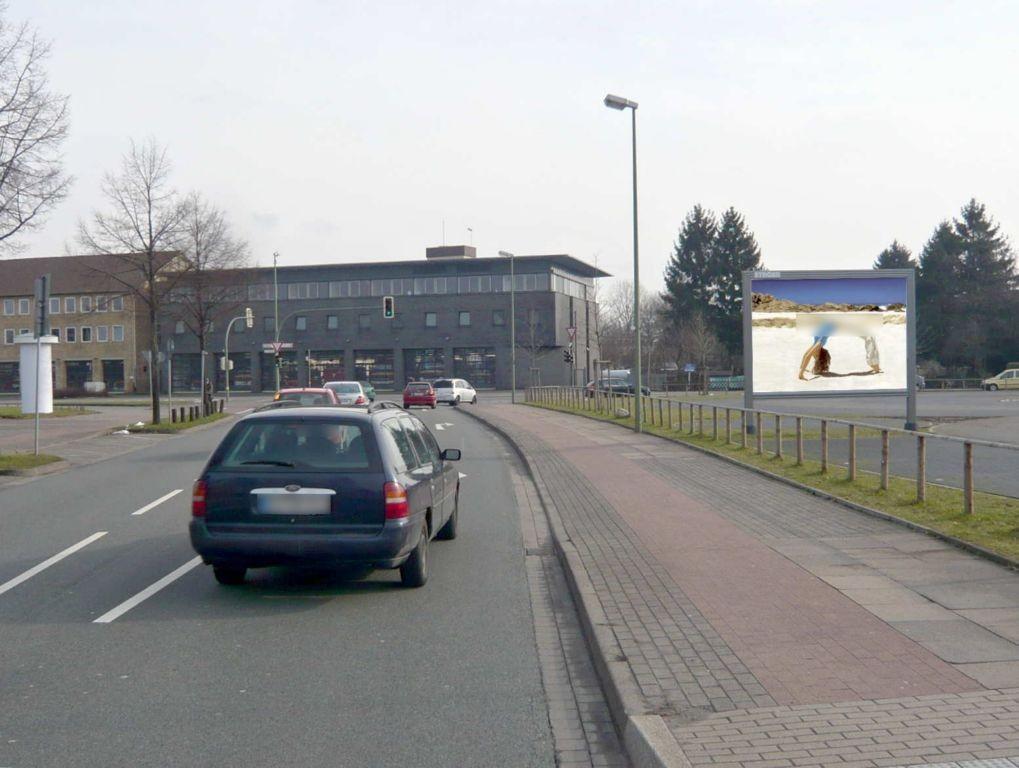 Werner-Bock-Str. Nh. Am Stadtholz/We.re.