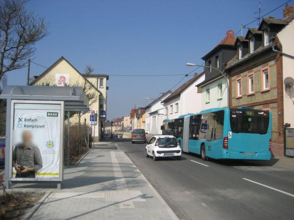 Sindlinger Bahnstr. 100 geg./Auf die Bach/außen
