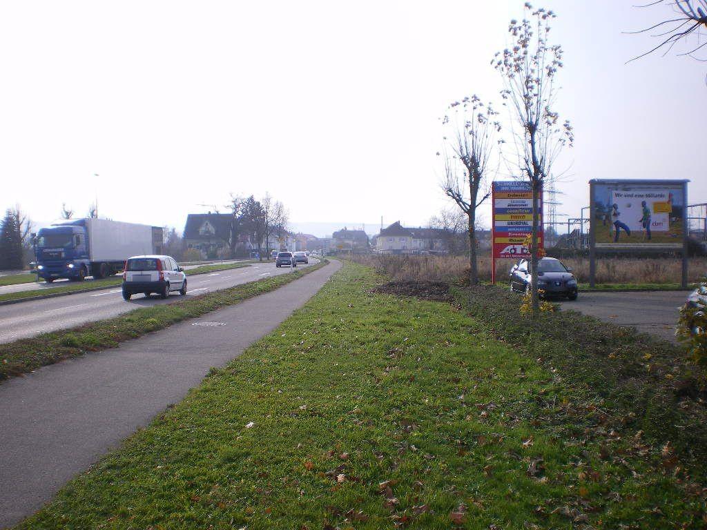 Schönenbergerstr.  14 VS