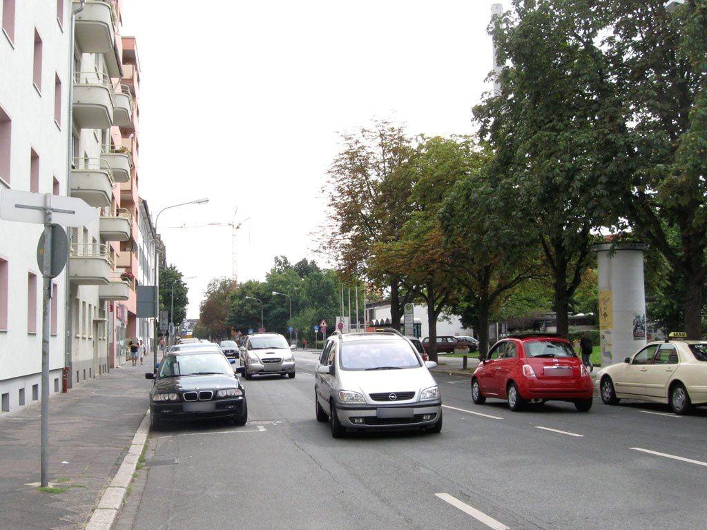 Starkenburgring geg. 73-75/Sprendlinger Landstr.