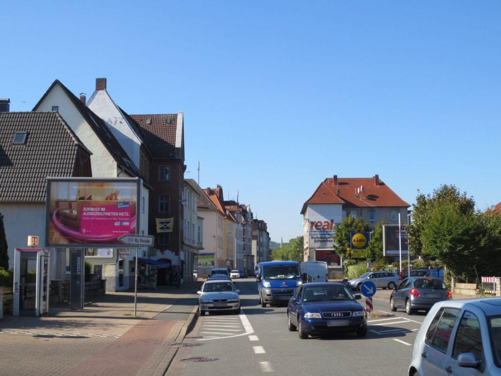 Heeper Str./An der Walkenmühle/We.li. CS