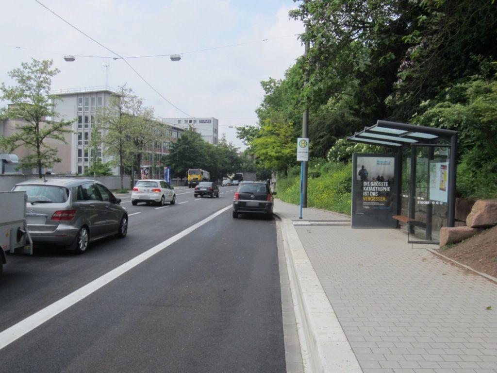 Östliche Karl-Friedrich-Str./HST Lindenstr./We.re.
