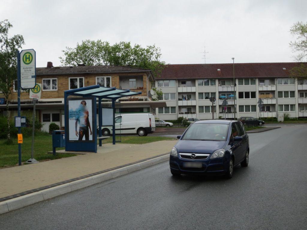 Vennhofallee/Paderborner Str./We.li.