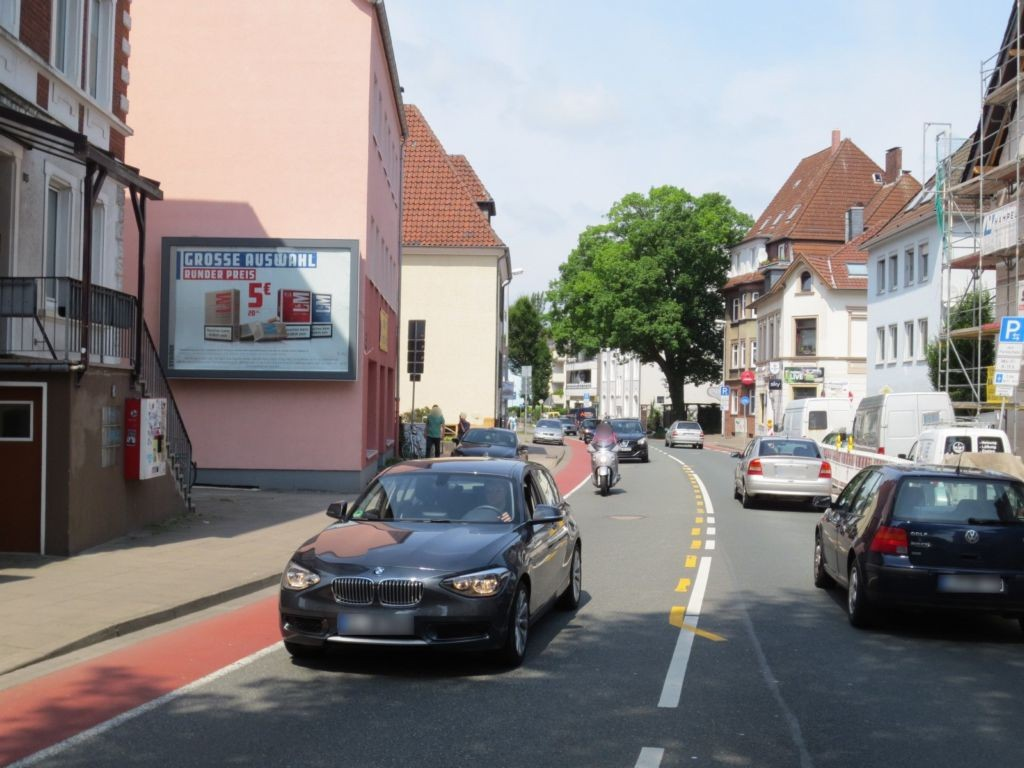Stapenhorststr.  85