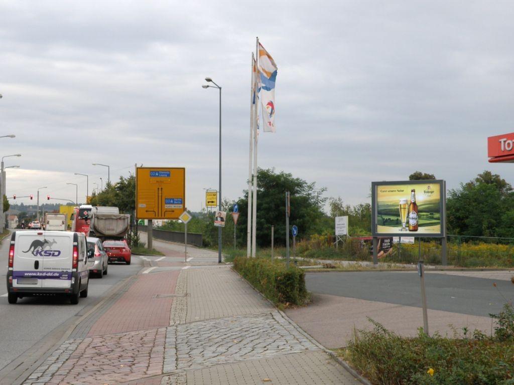 Hamburger Str.  44/Bremer Str. (B6)