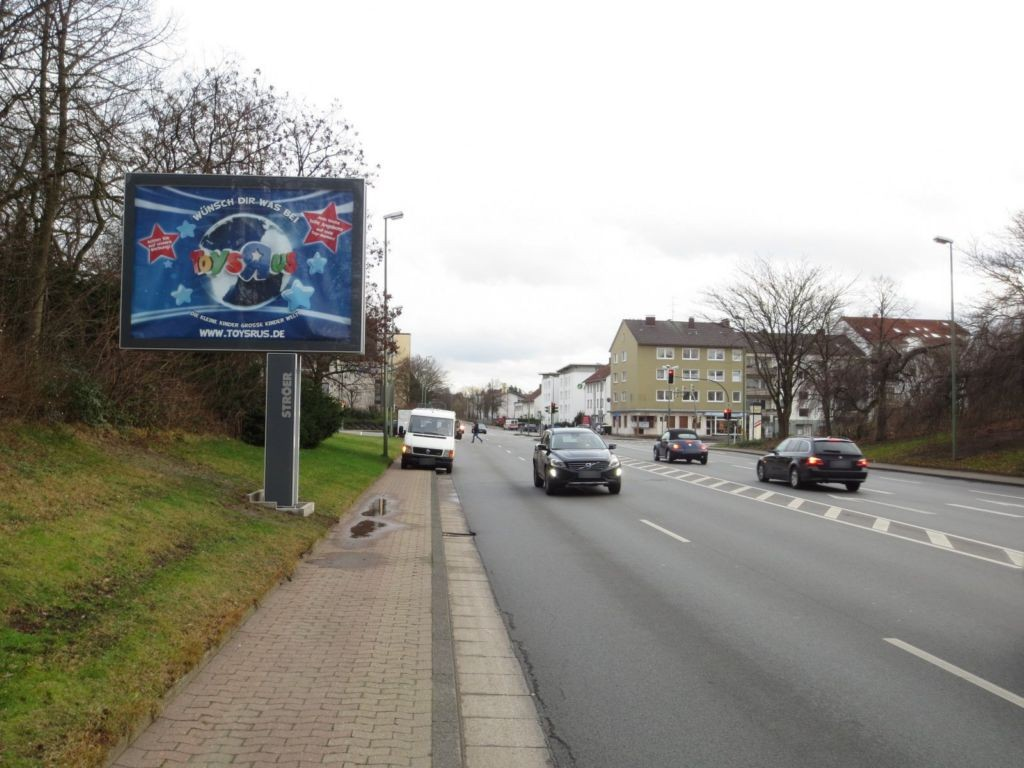 Stadtring Nh. Berliner Str./We.li.