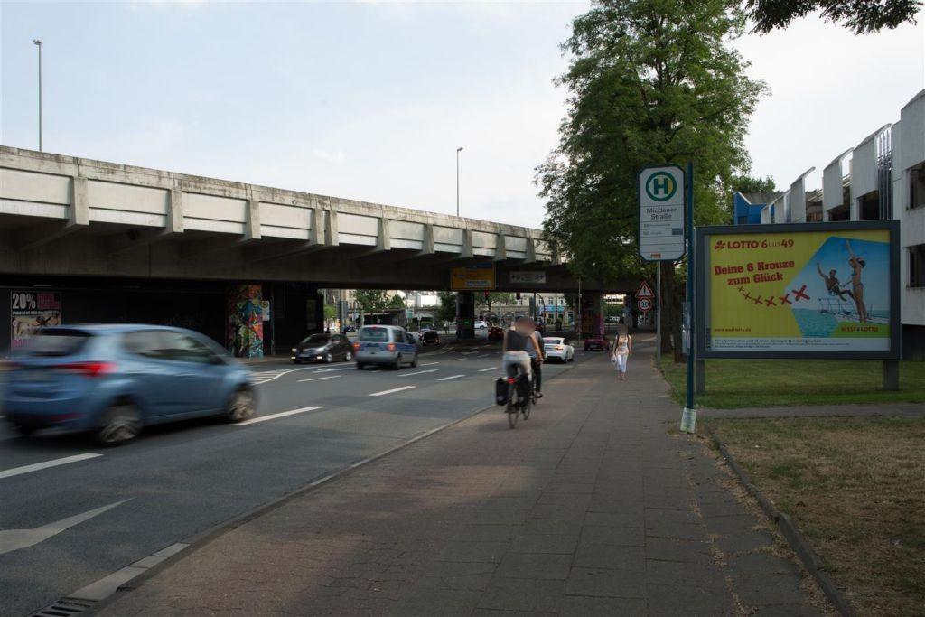 Jöllenbecker Str. Nh. Weststr./We.re.