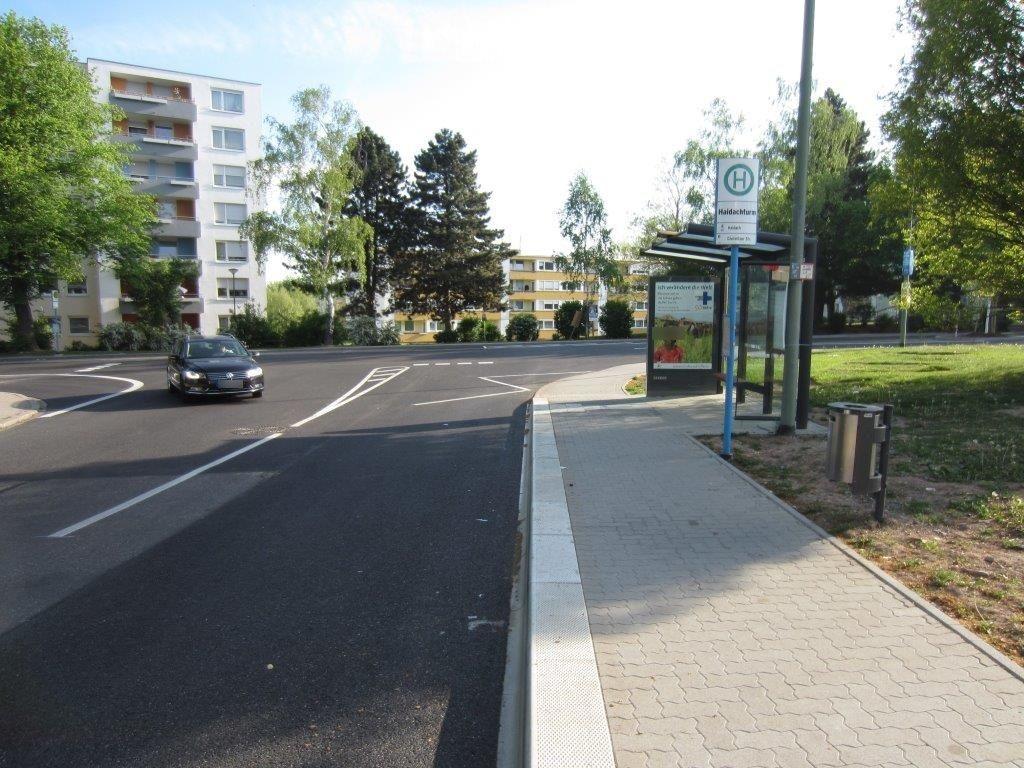 Strietweg/Str. d. 3. Hus.rg./HST Haidacht./We.re.