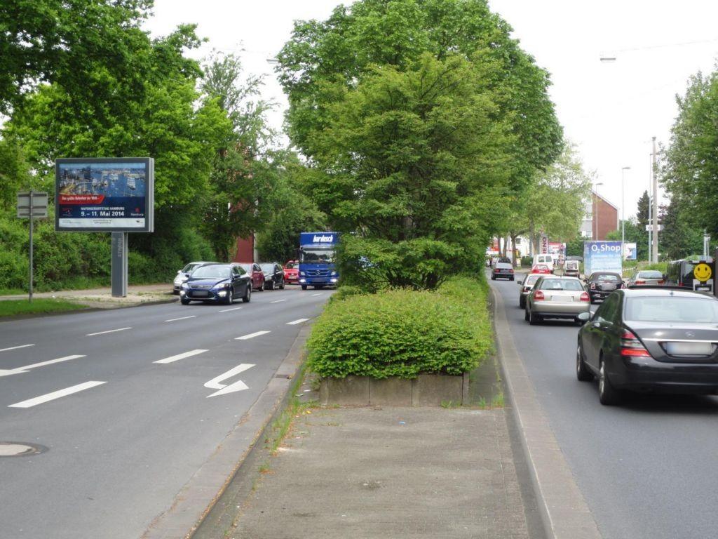 Detmolder Str. nh. Königsbreede/We.li.