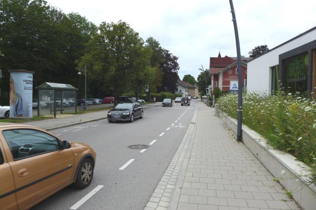Rosenheimer Str. geg.  47/PP Kurpark