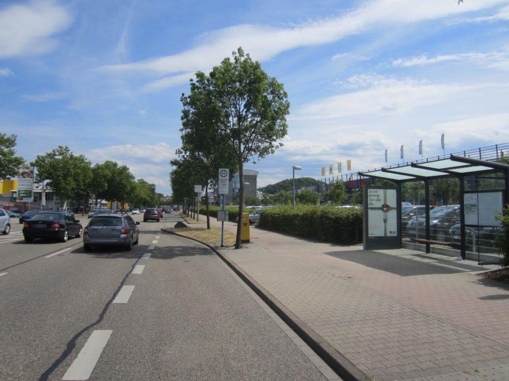 Karlsruher Str./HST Fachmarktzentrum ew, We.re.