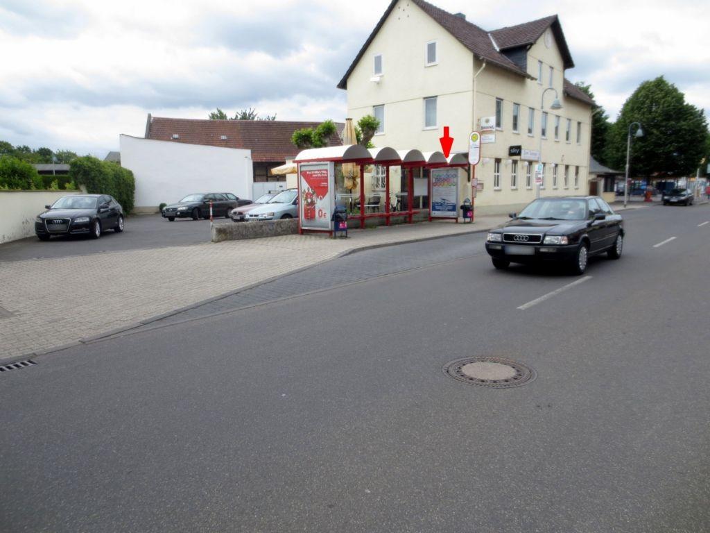 Bahnhofstr. geg. 37-39/Bf re. innen